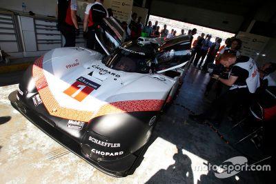 Porsche Festivali