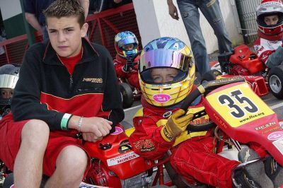 Hommage à Jules Bianchi