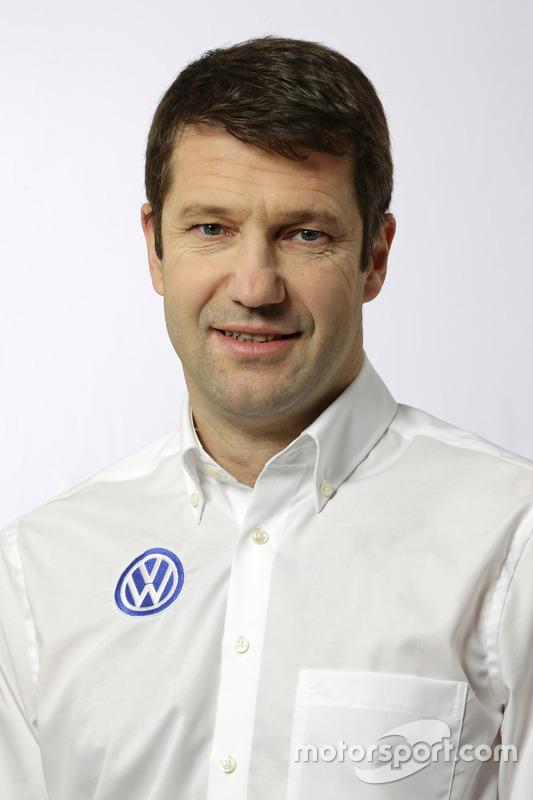 François-Xavier Demaison, Teknik Direktör