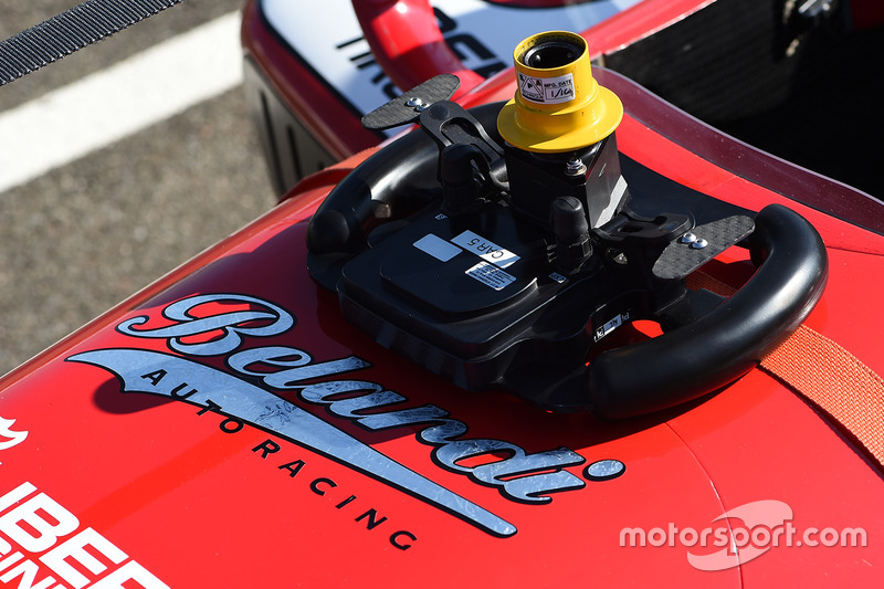Belardi Auto Racing detail