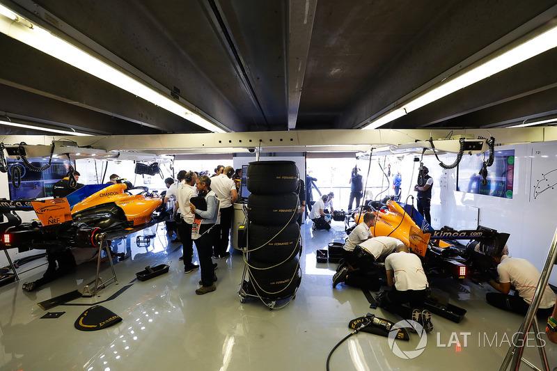 McLaren: 776.684 euros (884.591 dólares)