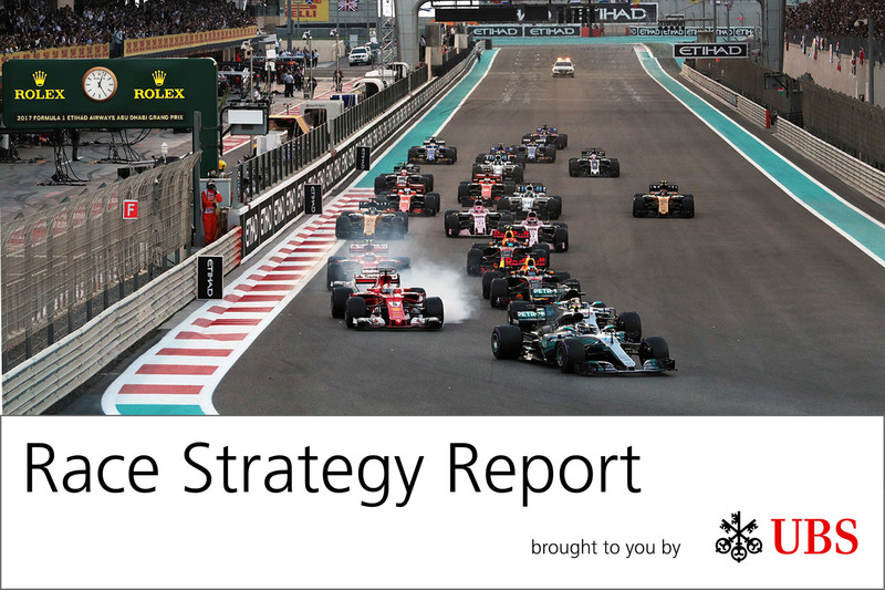 James Allen on F1 - Abu Dhabi GP