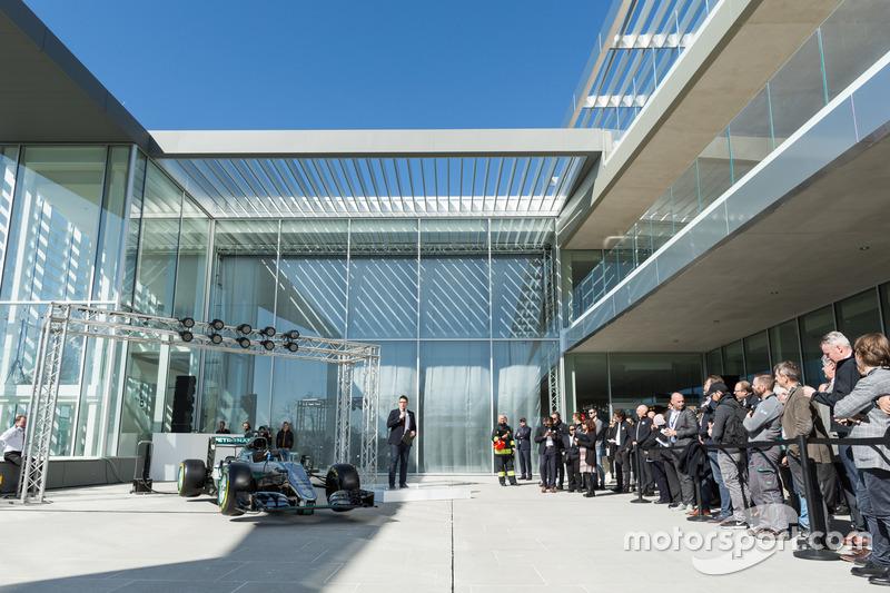 مركز بتروناس العالمي للأبحاث والتكنولوجيا