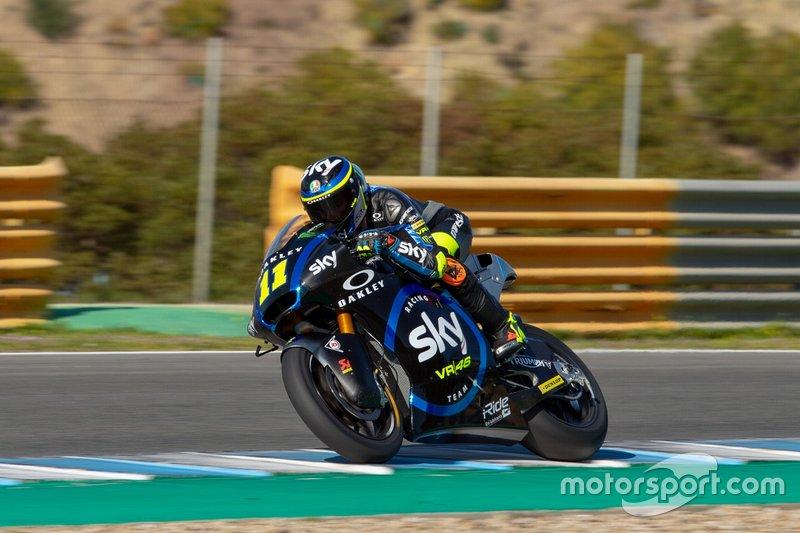 Nicolò Bulega (Sky Racing Team VR46)