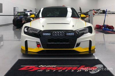 Dynamics Motorsport Announcement
