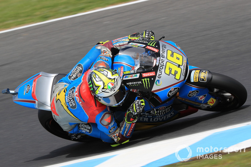 Joan Mir, Marc VDS Racing