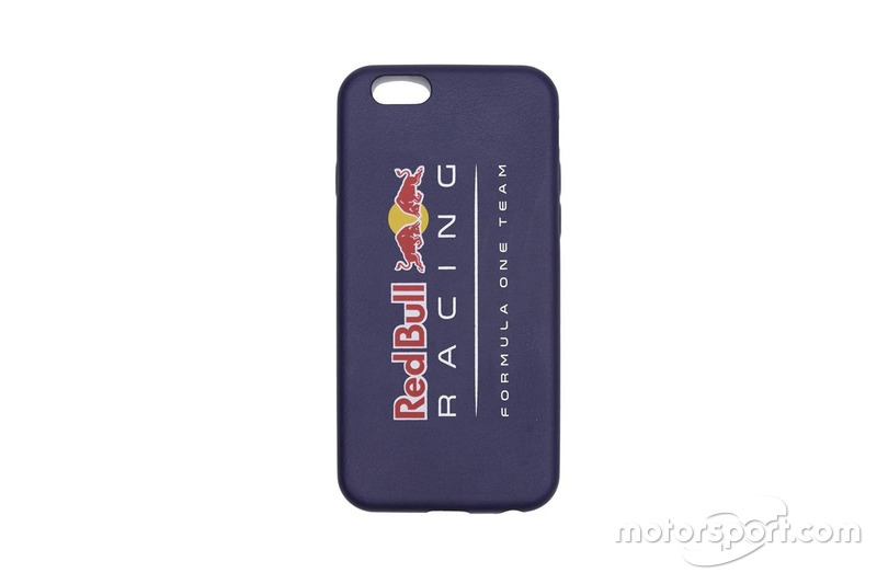Coque Iphone 6 Red Bull Racing