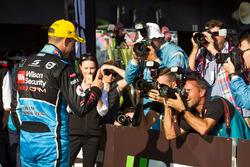 Ganador Scott McLaughlin, Garry Rogers Motorsport Volvo