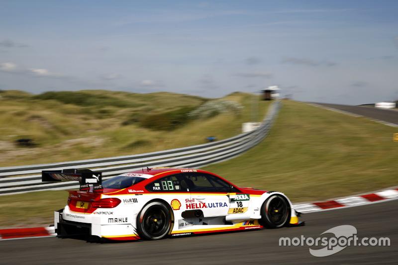 24. Augusto Farfus, BMW Team MTEK, BMW M4 DTM