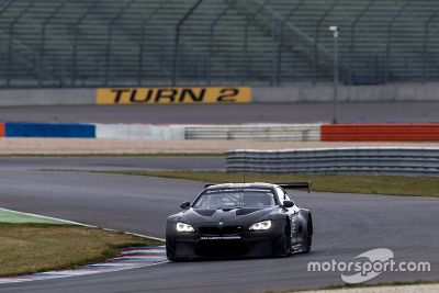 Presentación BMW Motorsport Juniors