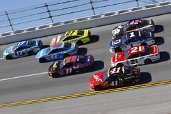 Top 10 NASCAR Cup drivers of 2016