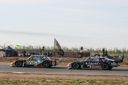 Просперо Бонеллі, Bonelli Competicion Ford, Педро Хетіле, JP Racing Chevrolet