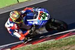 Nicholas Spinelli, Pro Racing Team KTM