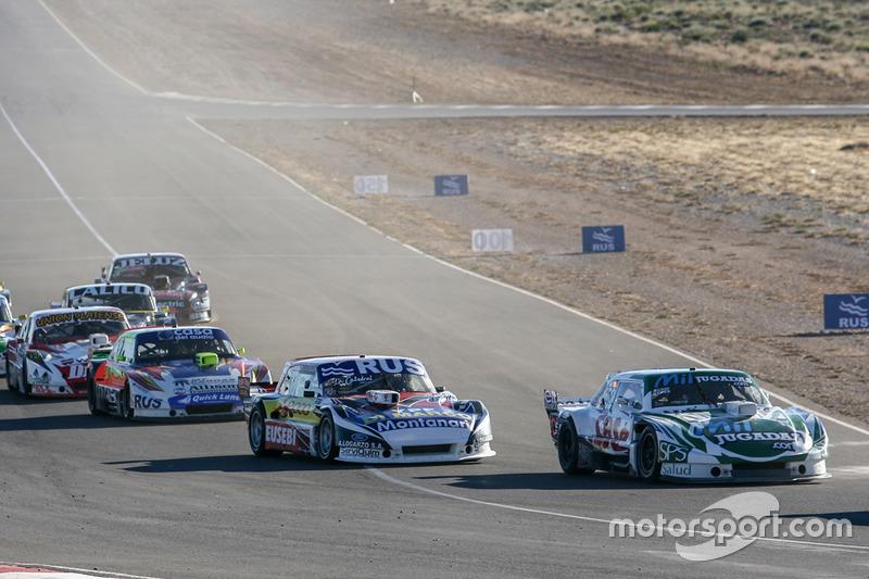 Carlos Okulovich, Sprint Racing Torino, Gabriel Ponce de Leon, Ponce de Leon Competicion Ford, Alan