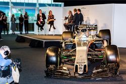 Sahara Force India F1 VJM10
