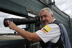 Mark Sutton, Fotograf
