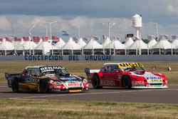 Facundo Ardusso, Renault Sport Torino, Juan Manuel Silva, Catalan Magni Motorsport Ford