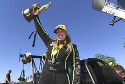 Top Fuel galibi Brittany Force