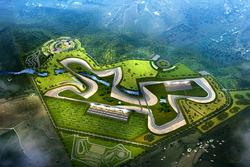 Mount Panorama design concept