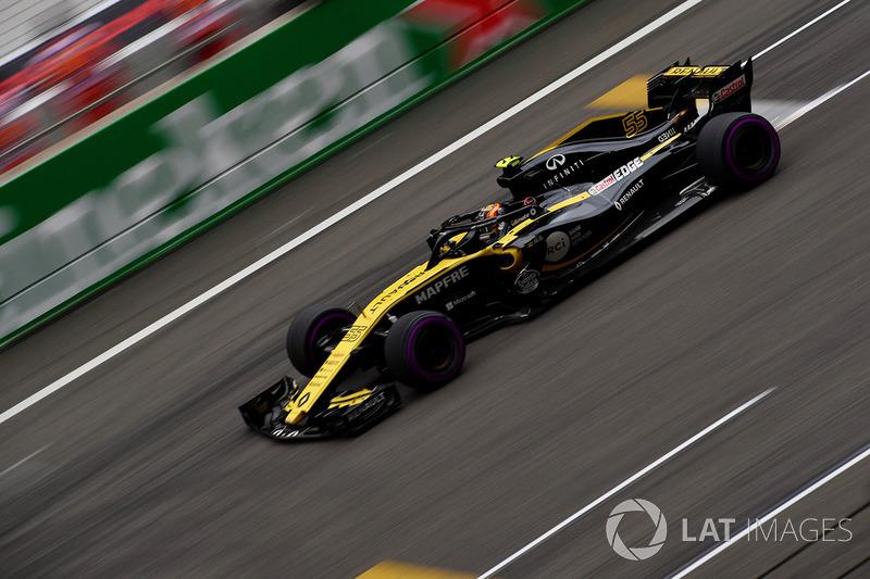 "13. <img src=""https://cdn-9.motorsport.com/static/img/cfp/0/0/0/100/199/s3/spain-2.jpg"" alt="""" width=""20"" height=""12"" />Carlos Sainz - 64 Grands Prix (depuis 2015)"