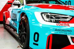 Leopard Racing Audi RS3 LMS