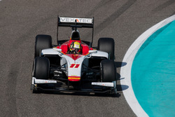 Ландо Норріс, Campos Racing