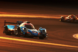 #13 Vaillante Rebellion ORECA 07-Gibson: Nelson Piquet Jr., David Heinemeier Hansson, Mathias Beche