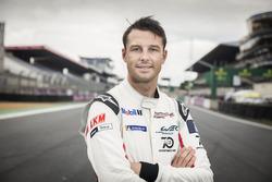 Earl Bamber, Porsche GT Team