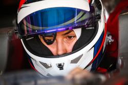 Татьяна Кальдерон, RP Motorsport