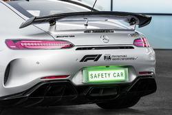 Mercedes-AMG GT R Official F1 Safety Car 2018