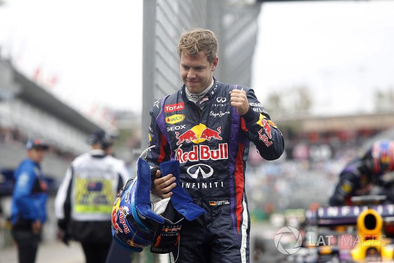 37ª: GP de Australia 2013