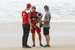Supercars Enduro Cup arrives on the Gold Coast with Fabian Coulthard, DJR Team Penske and Cameron Waters, Prodrive Racing Australia