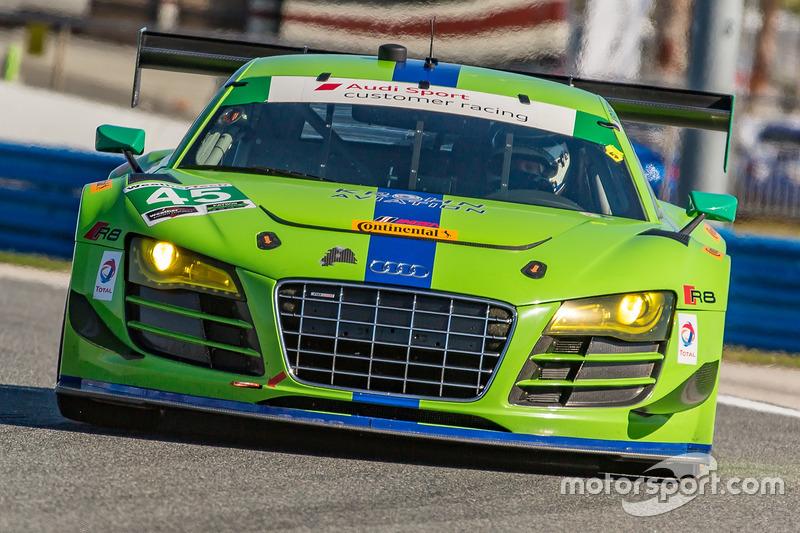 #45 Flying Lizard Motorsports (GTD)