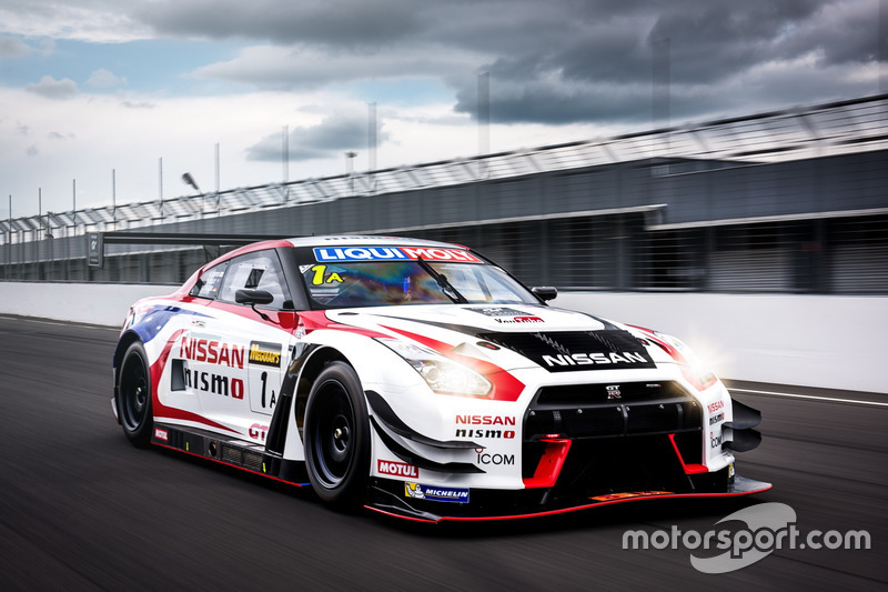 Nissan Motorsports, il lancio a Phillip Island