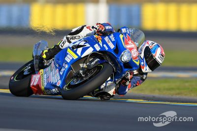 French Superbike: Le Mans