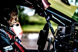 #106 Peugeot Sport Peugeot 3008 DKR: Stéphane Peterhansel