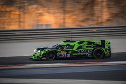 #31 Extreme Speed Motorsports Ligier JS P2 - Nissan: Ryan Dalziel, Pipo Derani, Chris Cumming