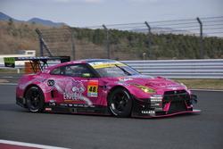 #48 DIJON Racing GT-R
