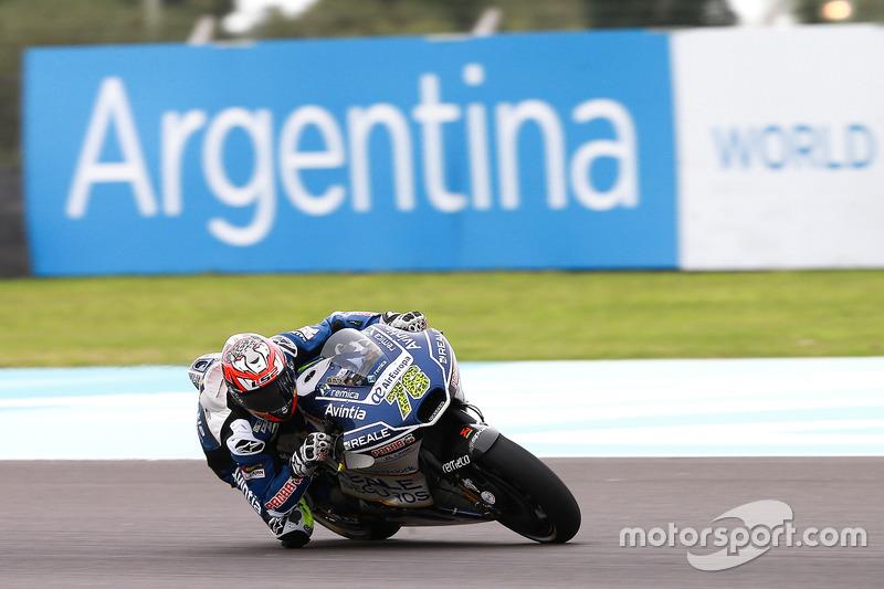 11. Loris Baz, Avintia Racing