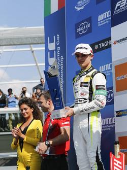 Podio: segundo lugar Lando Norris, Carlin Dallara F317 - Volkswagen