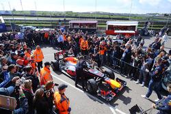 Racing Days mit Max Verstappen