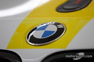 BMW Art Car par John Baldessari