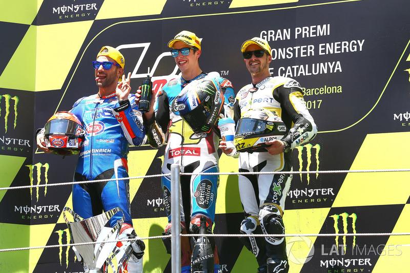 GP de Catalunya 2017