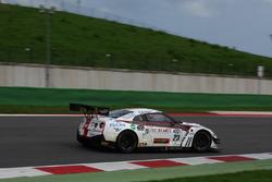 Linossi-Bontempelli, Drive Technology Italia, Nissan Nismo SGT3 #23