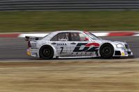 Klaus Ludwig, AMG-Mercedes C-Klasse