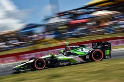 Конор Дейлі, Dale Coyne Racing Honda