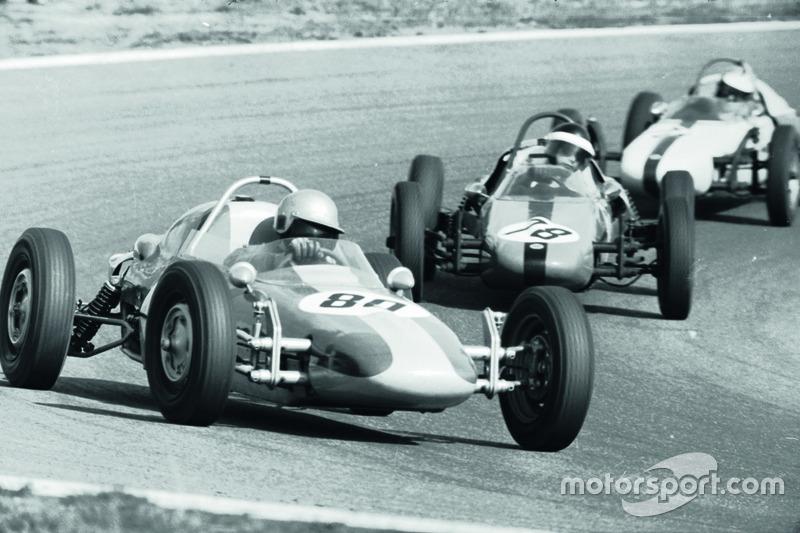 Formel Vau Rennen 1968