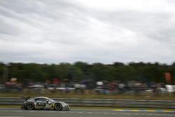 #95 Aston Martin Racing Aston Martin Vantage: Nicki Thiim, Marco Sorensen, Darren Turner