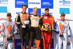 Podium: DSKC Rennen 2