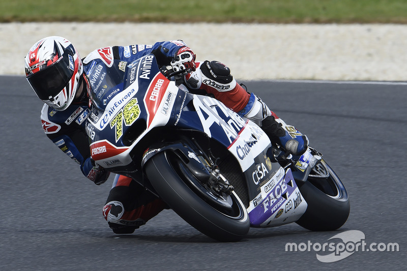 20. Loris Baz, Avintia Racing